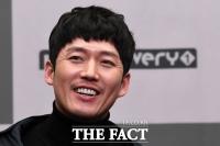 장혁, 임대료 감면+5000만 원 기부…선행 릴레이