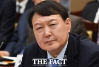 靑, '윤석열 수사팀 해체 반대' 청원에