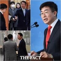 [TF초점] 김세의·유영하 등 '미래한국당'에 몰린 531명 살펴보니