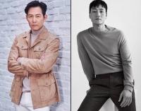 이정재·박해수, 넷플릭스 '오징어게임' 출연…서바이벌 게임 시작