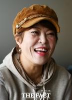 [강일홍의 스페셜인터뷰80-조혜련] 예능 28년, 거꾸로 뛴 '불굴의 도전'