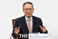 [TF초점] 김형오, 결국 '사퇴'…통합당 '공천갈등' 확산