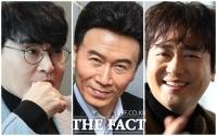 조항조-강진-박현빈, '미스터 트롯' 폭발 역주행 수혜자