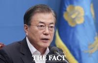 [TF초점] 文대통령, '경제' 무게추…위기 극복 진두지휘