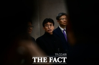 [TF포토] '시민을 위하여' 질의받는 최배근
