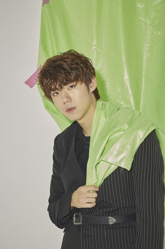 싱어송라이터 가호가 드라마 이태원 클라쓰 OST 시작으로 멜론 일간차트 정상에 올랐다. 그는 오는 3월 말 새 싱글을 발표한다. /플라네타리움레코드 제공