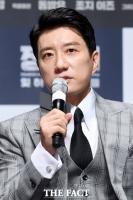 김명민, 씨제스엔터와 전속계약…최민식·설경구와 한솥밥