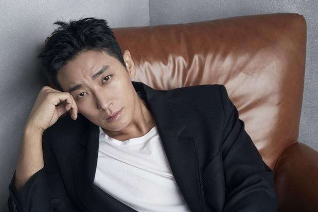 배우 주지훈은 넷플릭스 킹덤2와 SBS 하이에나에 출연하며 연기 호평을 받고 있다. /넷플릭스 제공