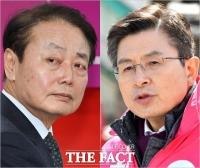 [TF이슈] 보수진영, '한선교의 난' 진압에도 여진 불가피