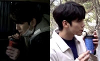 '물 안 마시는 남자' 옹성우, 25일 첫 미니앨범 'LAYERS' 공개