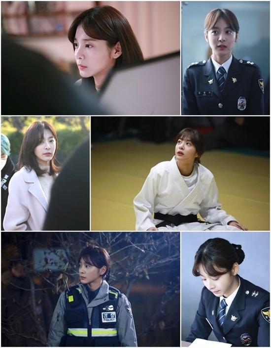 배우 설인아가 KBS2 주말드라마 사랑은 뷰티풀 인생은 원더풀의 종영 소감을 전했다. /위엔터테인먼트 제공