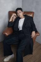 [TF비하인드] 코로나19 여파, 화상 인터뷰까지…모니터로 만난 주지훈