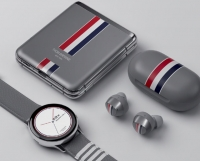 갤럭시Z 플립 톰브라운 에디션 2차 판매 시작…'되팔이' 해소될까