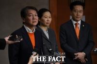 국민의당, 권은희·이태규 등 안철수 대표 측근 비례대표 상위 배치 뒷말