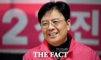 [TF인터뷰] '통합당 위너' 장진영