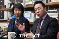 열린민주당 비례후보, 1번김진애· 2번최강욱·4번 김의겸