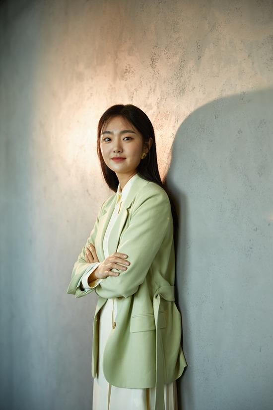 김혜준은 킹덤2를 끝으로 하차하게 됐다. 그가 맡은 중전은 극 중 죽음을 맞았다. /넷플릭스 제공