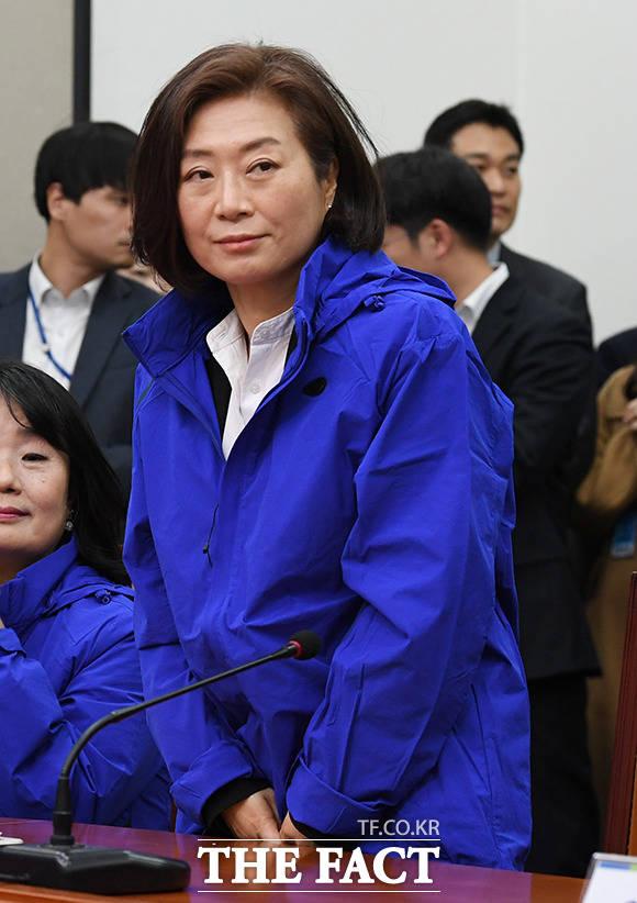 비례대표 후보 9번 양이원영 에너지전환포럼 사무처장