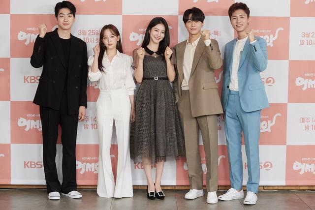KBS2 어서와는 1회 3.6%, 2회 2.8%라는 저조한 성적을 기록했다. 시청자의 반응도 좋지 않은 상황이다. /KBS 제공