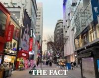 [코로나19 '심각'] 지난달 韓 찾은 외국인 관광객 '43%' 줄었다