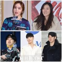 [업앤다운] 박지윤·가인 논란부터 N번방 여파까지