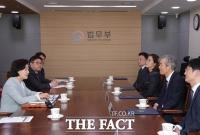 검찰개혁위, 김지미 민변 변호사 등 5명 합류