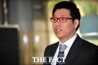 강병규, 천안함 유족 '형사 처벌' 주장 논란