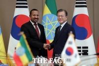에티오피아 총리