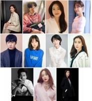문소리·이동휘·이유영·하니, 'SF8' 캐스팅…8개 작품 촬영 돌입
