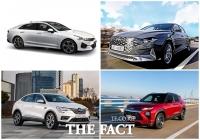 [TF CAR] '신차로 버틴' 완성차 업계…문제는 해외 시장