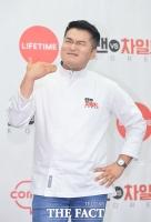 이원일 셰프♥김유진 PD, 결혼식 8월로 연기…8월 웨딩마치
