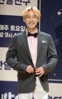 위너 김진우, 오늘(2일) 입소…짧아진 머리 공개