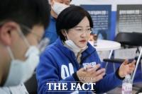 [후보의 맛-동작을] 판사복 벗은 이수진, '낙하산' 오명 씻고 '약진'