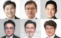 [TF기획-4·15 총선 대진표③] 신인 vs 신인, 중진 vs 중진 전국 14곳 혈투