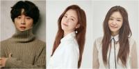 윤시윤·경수진·신소율, '트레인' 출연…시공간 넘나드는 '3색 판타지'