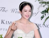 박은영 아나, IOK컴퍼니와 전속계약…이영자·김숙과 한솥밥