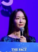 박선영 아나운서, SM C&C와 전속계약…강호동·전현무와 한솥밥