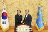 'U2' 보노