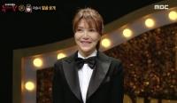 미코 출신 배우 김혜리,