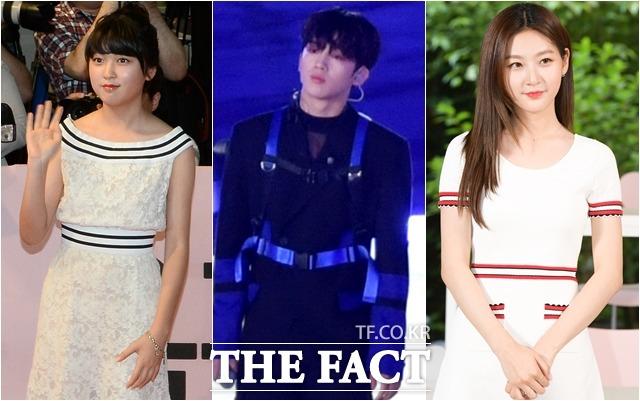 그룹 엑스원 출신 김요한(가운데)이 출연을 확정 지은 학교 2020이 KBS에 편성됐다가 최종 불발됐다. /더팩트DB