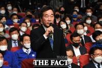 [4·15 총선] 민주당, 사실상 '과반'…이낙연