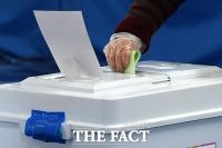 [4.15총선] 자가격리자 투표신청 23%…1만3642명 투표