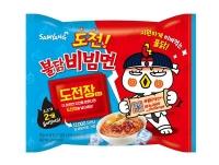 삼양, 불닭브랜드 누적 매출 '1조2000억' 달성