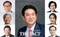 [4·15 총선] 통합당으로 온 옛안철수계 '전멸'…유승민계는 '7명' 생존