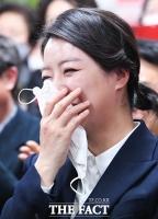 [4·15 총선] 배현진, '친문핵심' 최재성에 2년만 '설욕'