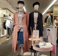 패션업계 구조조정 '칼바람'…