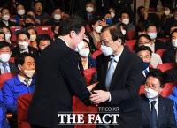 [4·15 총선] 민주당, '총선·대선·지방선거·총선' 전무후무 'V4'