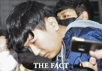 [TF포토] 신상 공개된 박사방 조주빈 공범 강훈