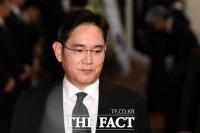 법원, 특검이 낸 이재용 재판부 기피신청 기각