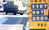 [TF사진관] 역대급 감산에도 계속 하락하는 유가